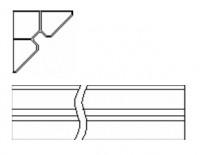 Угольник 0,6;1,2;2,5;3,0;3,3
