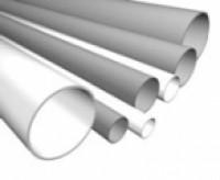 Труба ПВХ, для монолитного строительства и электропроводки