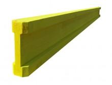 Балка фанерно-деревянная HIT (брус/OSB/брус)